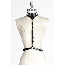 Garter Collar Harness - Zana Bayne