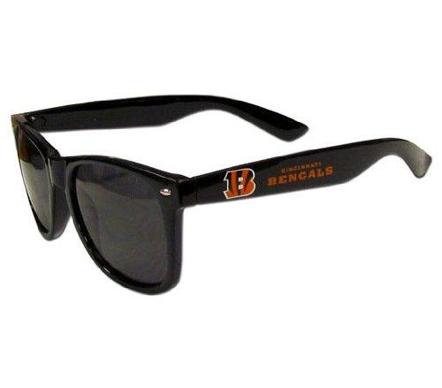 NFL Cincinnati Bengals Beachfarer - Bengals Sunglasses Cincinnati