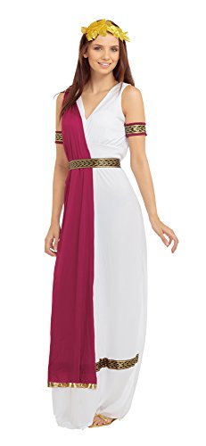 Ladies Greek Goddess Costume (Greek Goddess Outfits)