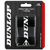 Dunlop - Cinta de protección para murciélagos de pádel