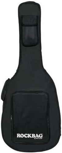 ROCKBAG rb-20524/B funda para guitarra clásica: Amazon.es ...