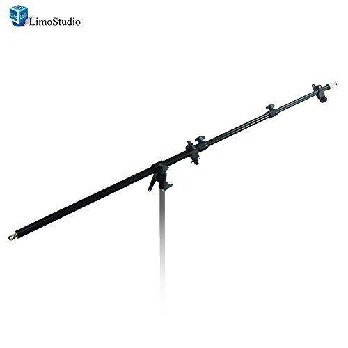 LimoStudio Photo Video Studio Boom Lighting Slope Bar for Softbox Light Reflector , AGG1587 by LimoStudio