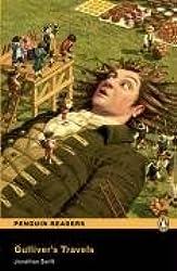 Penguin Readers Level 2 Gulliver?s Travels