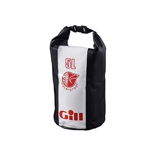 ギル ドライ シリンダー バッグ25L Dry Cylinder Bag 25L ジェットブラック L053 ONESIZE
