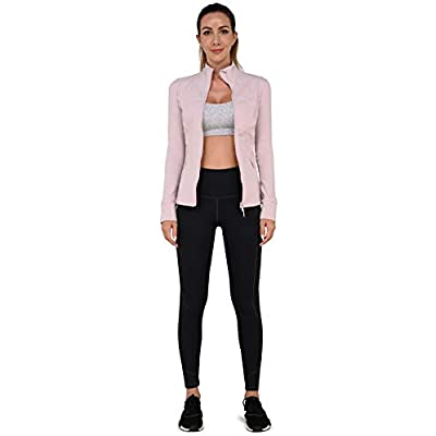 CUGOAO High Waist Yoga Pants with Pockets, Workout Pants for Women, Yoga Leggings with Pockets at Women's Clothing store