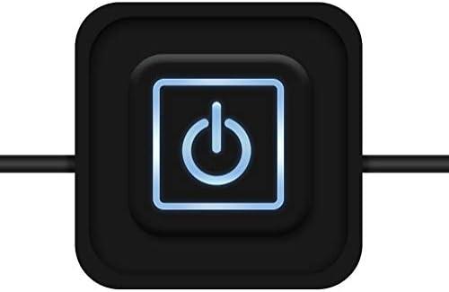 USB Electric Cloth Heater - DC 5V 3-Shift USB Electric Cloth Heater Heating Pad for Pet Warmer Abdomen Lumbar Heating