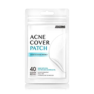Acne Pimple Patch Absorbing Cover Blemish 12