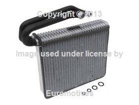 Saab 9 - 3 A/C evaporador OEM Valeo AC aire acondicionado acondicionado intercambiador de calor: Amazon.es: Coche y moto