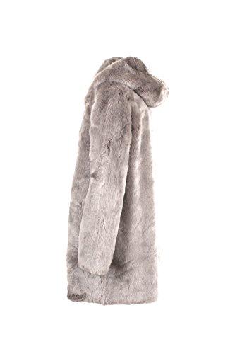 18 2017 Inverno Donna Cw1881 L FRC Autunno T Grigio Ecopelliccia CENSURED AxwFHqv7n