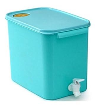 Tupperware dispensador de agua, 8,7 Litros: Amazon.es: Deportes y aire libre