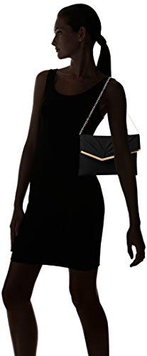 New Look Meredith - Bolsa Mujer Negro (Black)