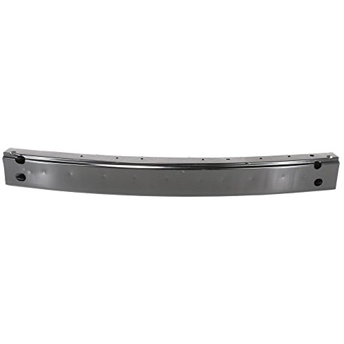 Bumper Reinforcement Compatible with Toyota Corolla 03-08 Front Steel ()