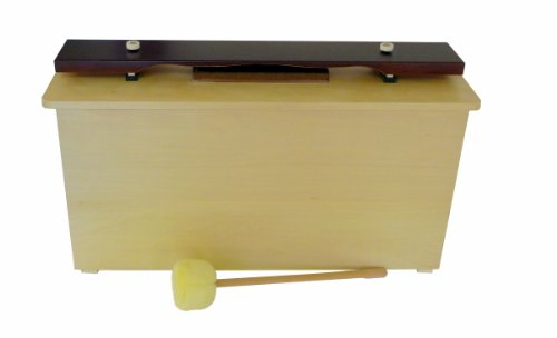Suzuki Instrument Corporation BB D Xylophone product image