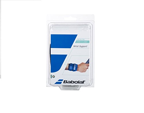 Babolat Wrist support, Blue, One Size, used for sale  Delivered anywhere in USA