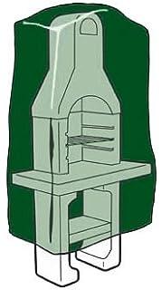 Biotop B2244 - Funda poliéster Cubre barbacoas Alta