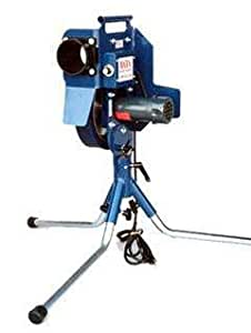 beta 2 pitching machine