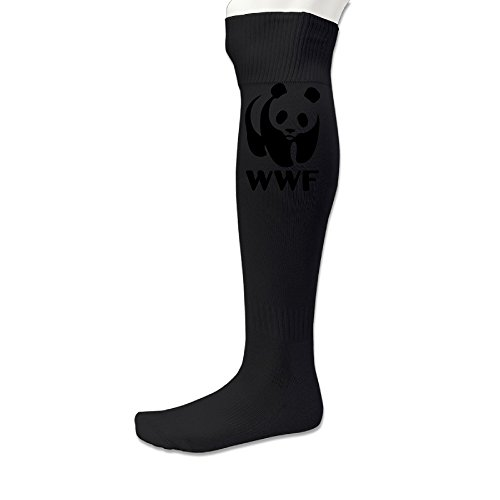 adult-unisex-world-wildlife-fund-wwf-panda-football-athletic-sock-2-colors