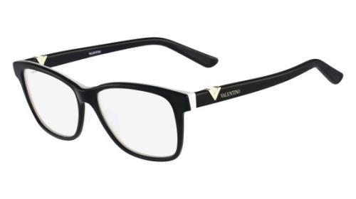 VALENTINO Eyeglasses V2674 315 Green - Valentino Eye Glasses
