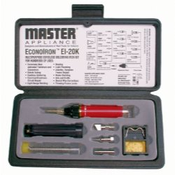 Buy master appliance 4 in 1 heat tool kit