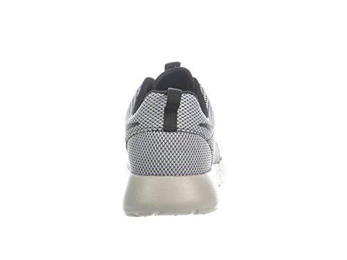 Zapatillas Nike Para Hombre Roshe One Nylon Blakc / Pure Platinum / Pale Grey