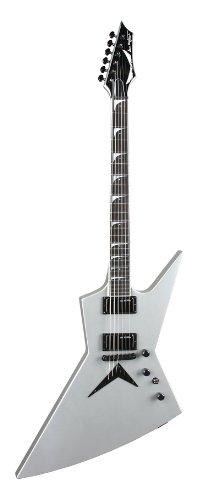 Dean Zero Dave Mustaine Electric Guitar Metallic (Mustaine Signature Electric Guitar Strings)