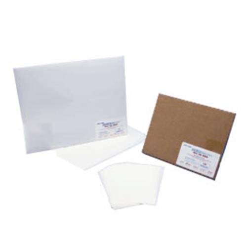 Dry Lam Colortac Dry Mounting Tissue, 8.5x11'', 25 Sheets by Dry-Lam
