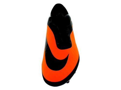 Orange Phatal Black Orange 599075 Fußballschuh FG Hypervenom Nike Herren zOnq850xw