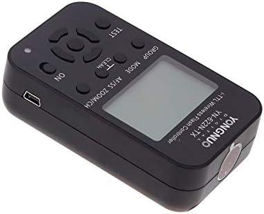 YongNuo YN-622N KIT HSS Wireless Flash Trigger Controller Transceiver for Nikon Cameras