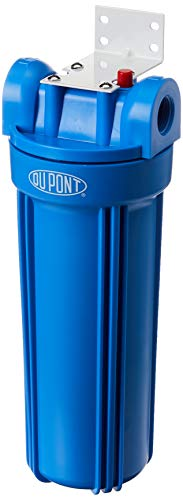 Dupont, WFPF13003B, Filter System, 3/4 in NPT, 5 gpm