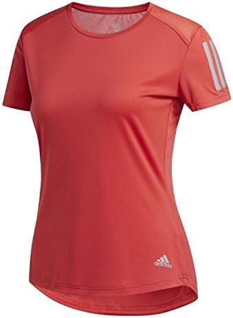 adidas - Own The Run T-Shirt dla kobiet: Odzież