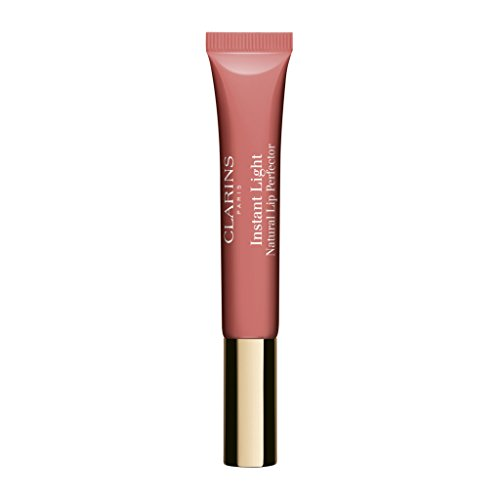 Clarins Instant Light Natural Lip Perfector - 05 Candy Shimm