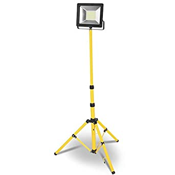 Matel Proyector led tripode 5mt. 1x70w. fria: Amazon.es: Iluminación