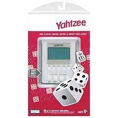 Parker Brothers Electronic Handheld Yahtzee
