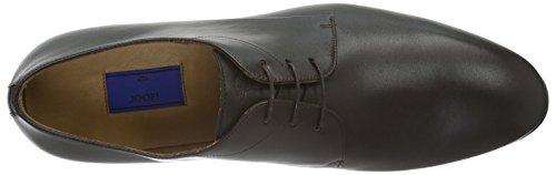 Joop! Kleitos Lace Calf, Zapatos de Cordones Derby para Hombre Marrón - Braun (Dark Brown 702)