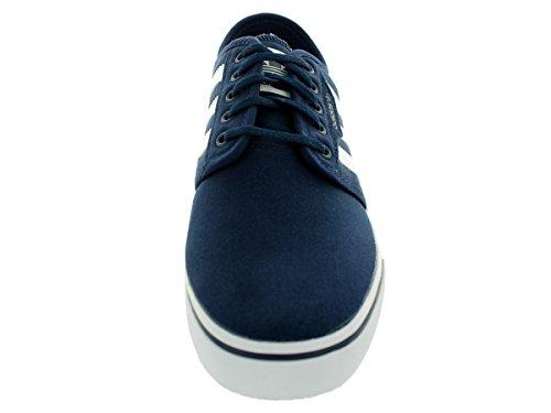 adidas Originals Männer Seeley Schnürschuh Conavy / Ftwht / Conavy