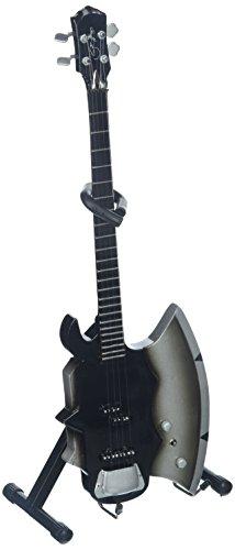Miniature Axe (AXE HEAVEN Kiss-1 Axe Guitar 2M K01 5006)