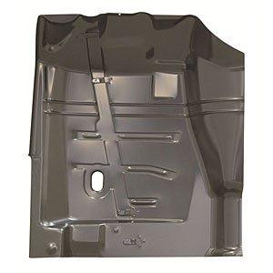 Front Floor Pan Patch - LH - 64-67 Chevelle El Camino GTO Skylark Cutlass ()