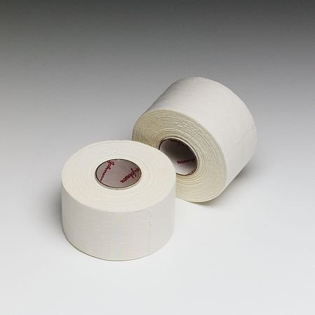 Johnson And Johnson Consumer Coach Porous Athletic Tape 2'' X 15 Yds. - Model 5187 - Case of 24