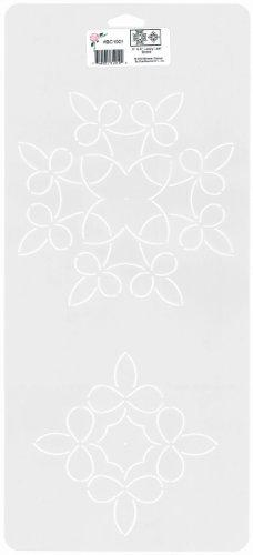Sten Source Quilt Stencils By Barbara Chainey-6