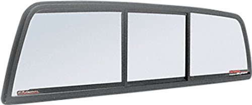 - CRL POWR-Slider for 1988-1992 Chevy/GMC R/V Cabs - Solar Glass