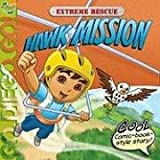 Extreme Rescue: Hawk Mission, Erica David, 1416972285