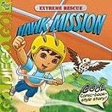 Extreme Rescue: Hawk Mission, Erica David, 1416972285