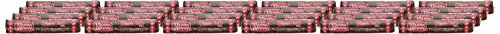 NECCO Necco Wafers, Chocolate Rolls, 2.02-Ounce Packages (Pack of 24) by Necco (Image #1)