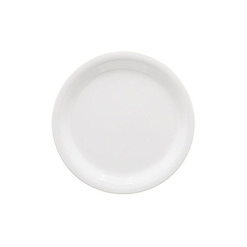 G.E.T. NP-10-DW Diamond White Narrow Rim 10-1/2