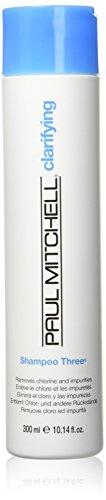 Paul Mitchell Clarifying Shampoo Three, 10.14 Ounce