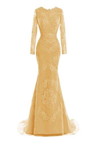 Bess Bridal Mermaid Evening Dresses product image