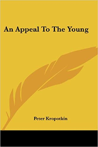 AN APPEAL TO THE YOUNG KROPOTKIN EPUB DOWNLOAD