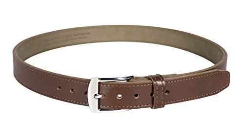 Magpul Tejas Gun Belt El Original 1.5 Inch, Chocolate, 38 (Best 10mm Carry Pistol)