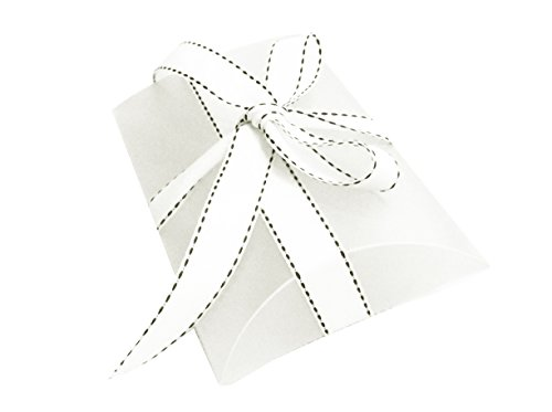 White Pillow Boxes - 5