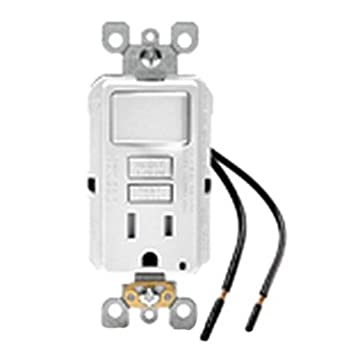 Leviton gfci switch wiring diagram wiring library vanesa leviton x7299 w 15a 125v combination gfci white switch and rh amazon com leviton gfci wiring diagram leviton double switch wiring diagram cheapraybanclubmaster Gallery